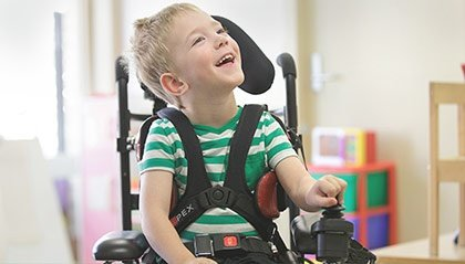 Lečenje dečje cerebralne paralize
